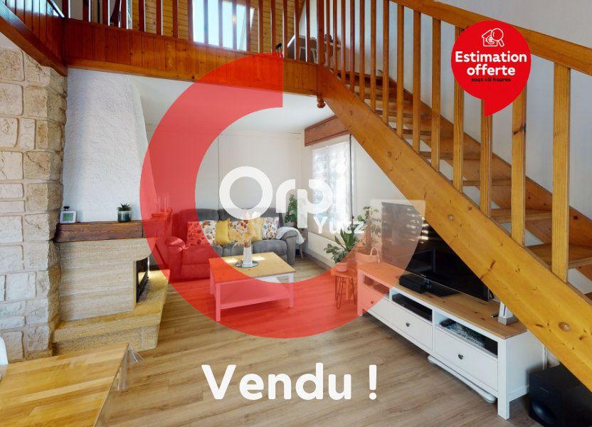 Maison à vendre 115m2 à Uckange