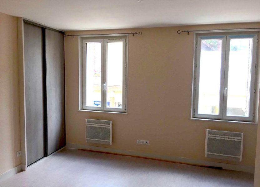 Appartement à louer 36m2 à Salbris