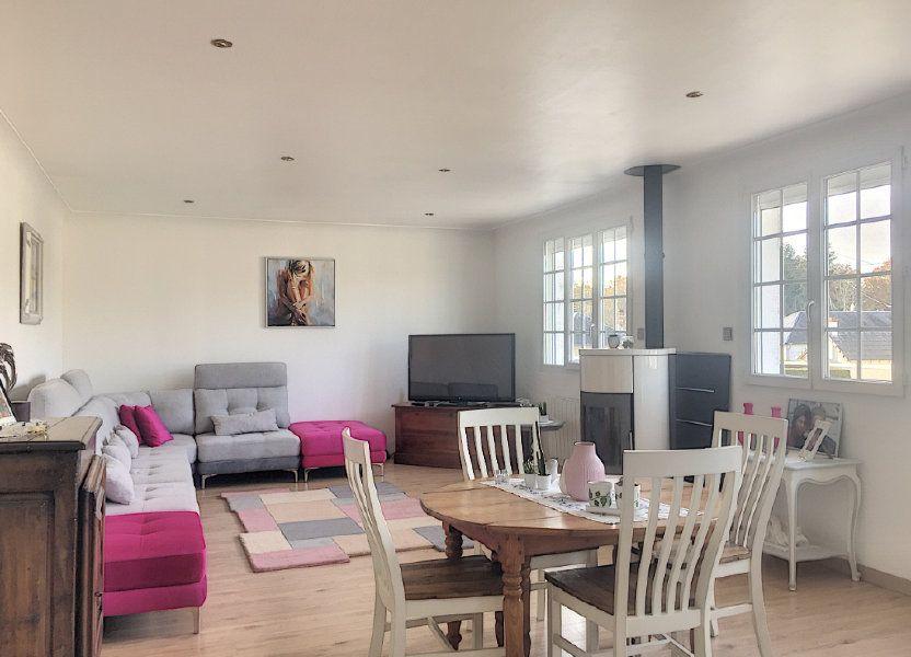 Maison à vendre 163m2 à La Ferté-Imbault