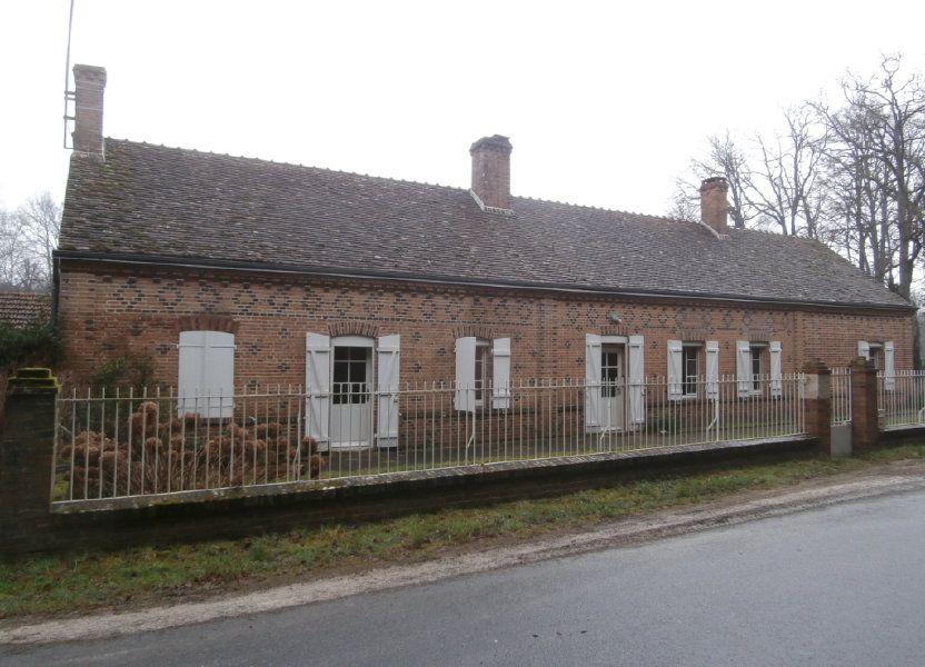 Maison à vendre 143m2 à Villeny