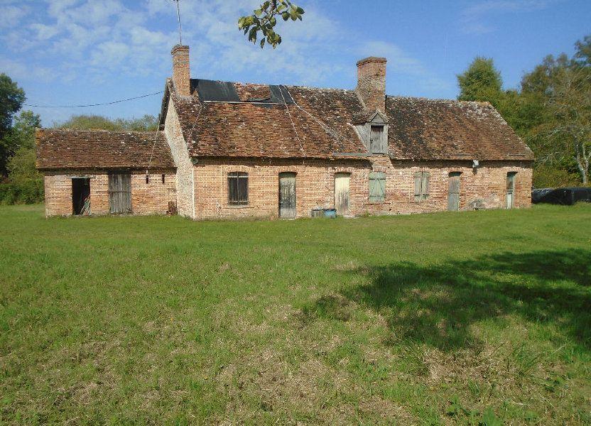 Maison à vendre 120m2 à Neung-sur-Beuvron