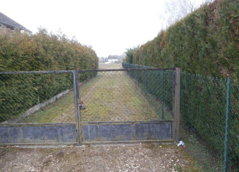 Terrain à vendre 3172m2 à Neung-sur-Beuvron