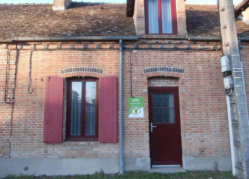 Maison à vendre 69m2 à La Ferté-Beauharnais