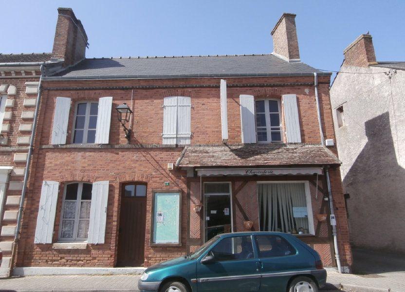 Maison à vendre 146m2 à Saint-Viâtre
