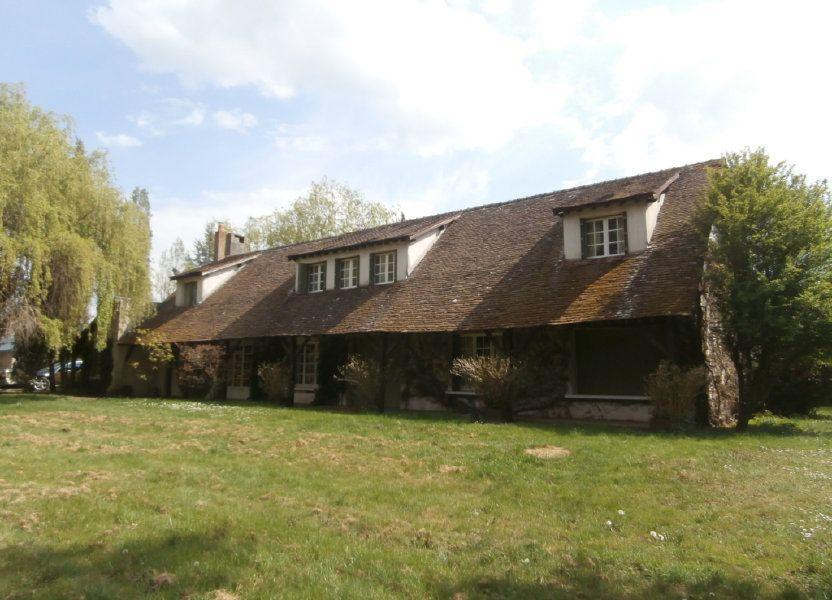 Maison à vendre 257m2 à Neung-sur-Beuvron