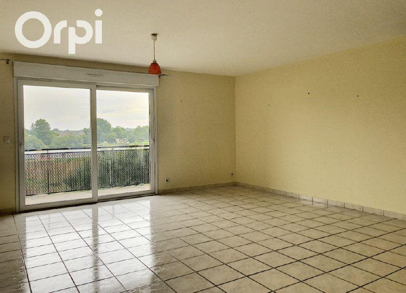 Appartement à louer 75m2 à Salbris