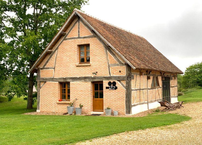 Maison à vendre 360m2 à Tour-en-Sologne