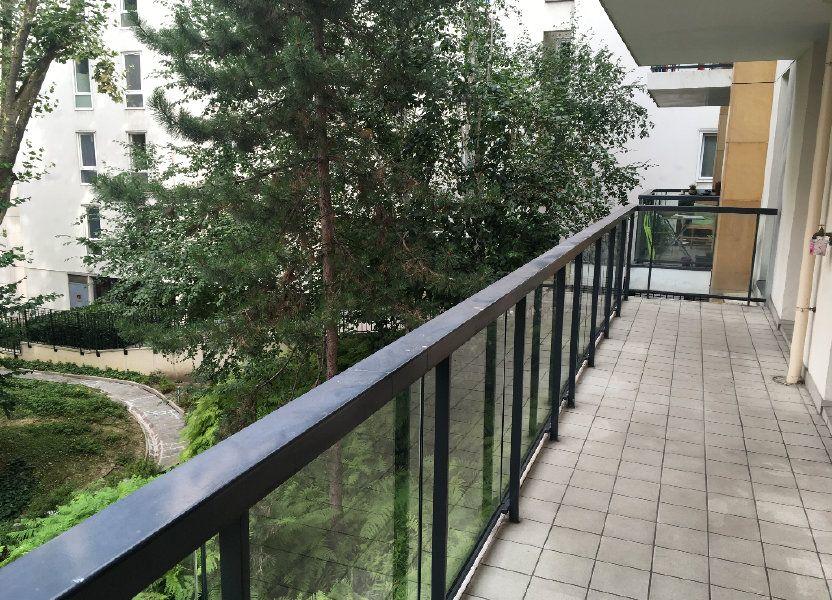 Appartement à louer 60m2 à Paris 12