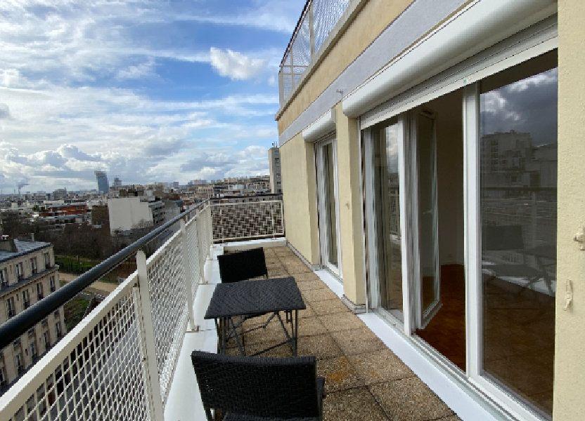 Appartement à louer 33m2 à Paris 12