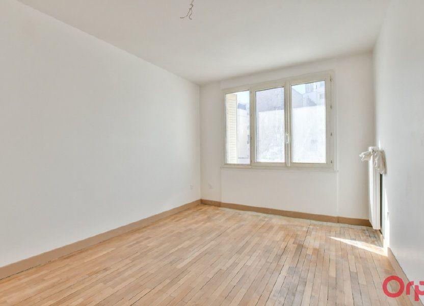 Appartement à vendre 81.6m2 à Paris 12