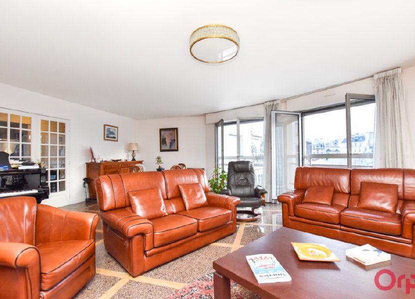 Appartement à vendre 127.72m2 à Paris 12