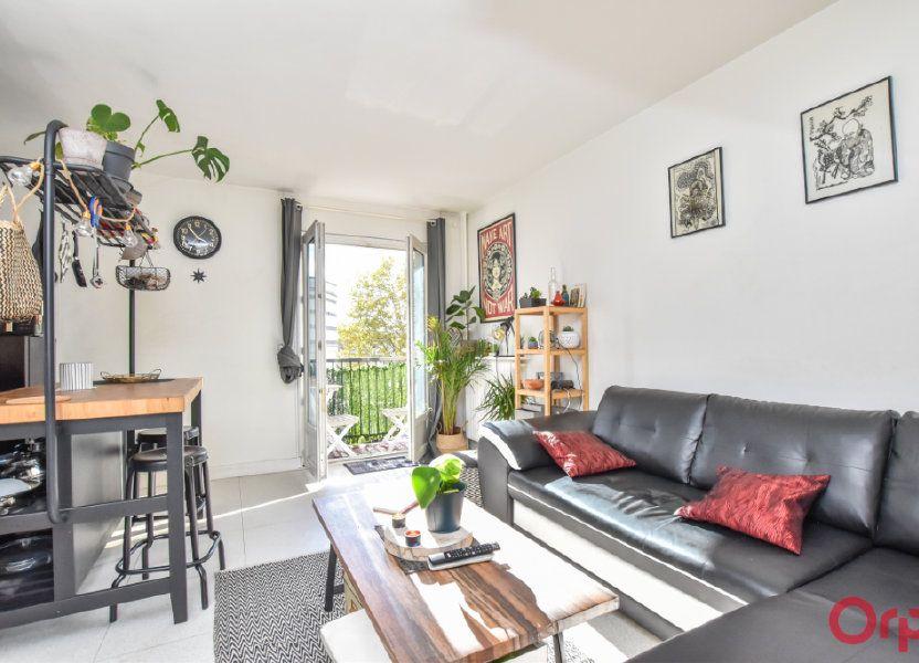 Appartement à vendre 26.62m2 à Paris 19
