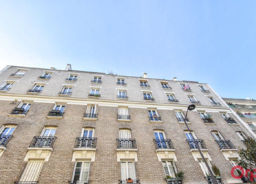 Appartement à vendre 49m2 à Paris 12