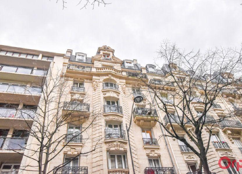 Appartement à vendre 54m2 à Paris 12