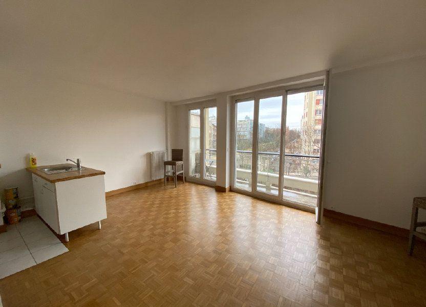 Appartement à louer 32.22m2 à Paris 12