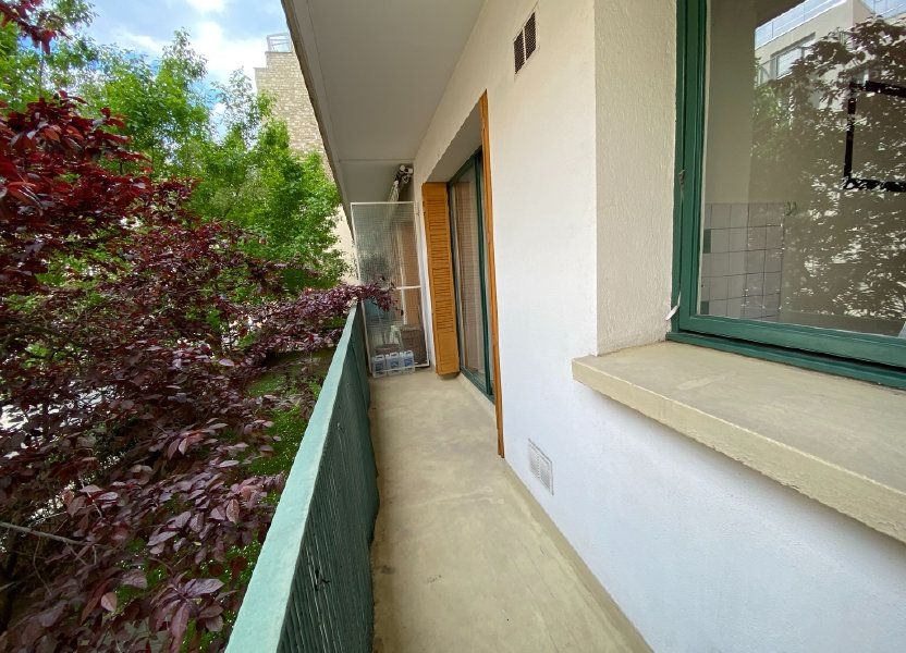 Appartement à louer 34m2 à Paris 12