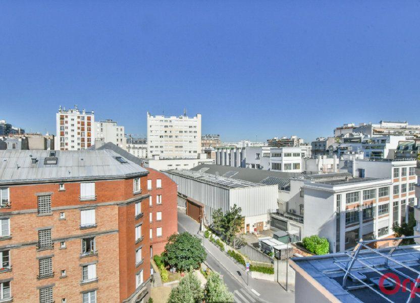 Appartement à vendre 78.63m2 à Paris 12