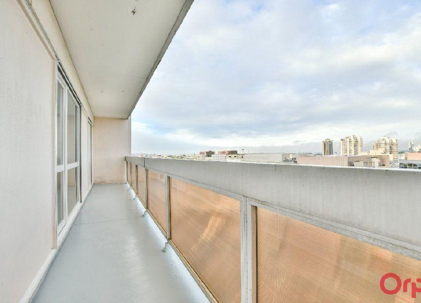Appartement à vendre 91.52m2 à Créteil