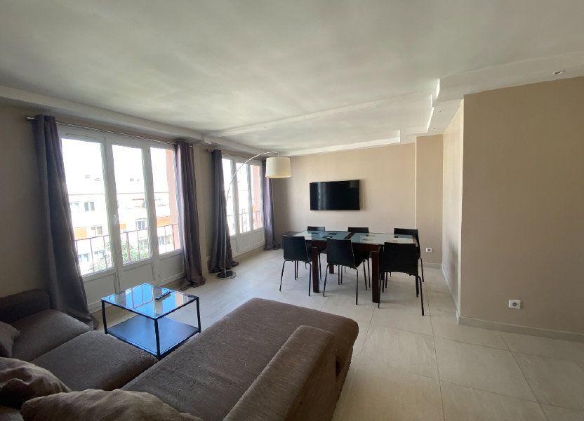 Appartement à louer 56m2 à Paris 12