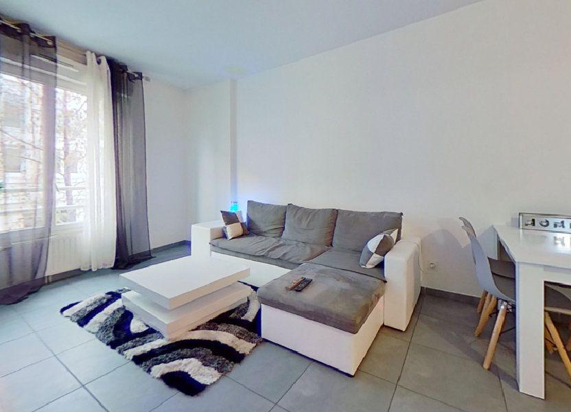 Appartement à vendre 40.24m2 à Craponne