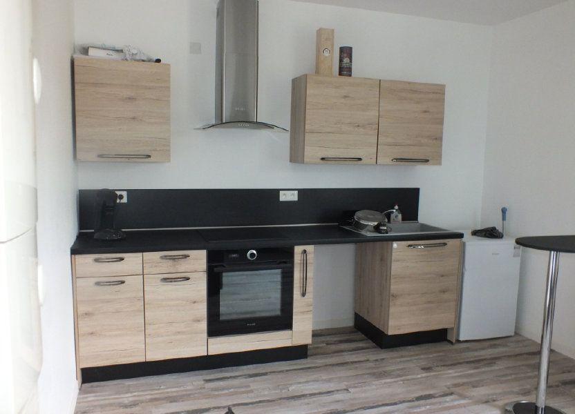 Appartement à louer 35m2 à Saint-Lubin-de-la-Haye