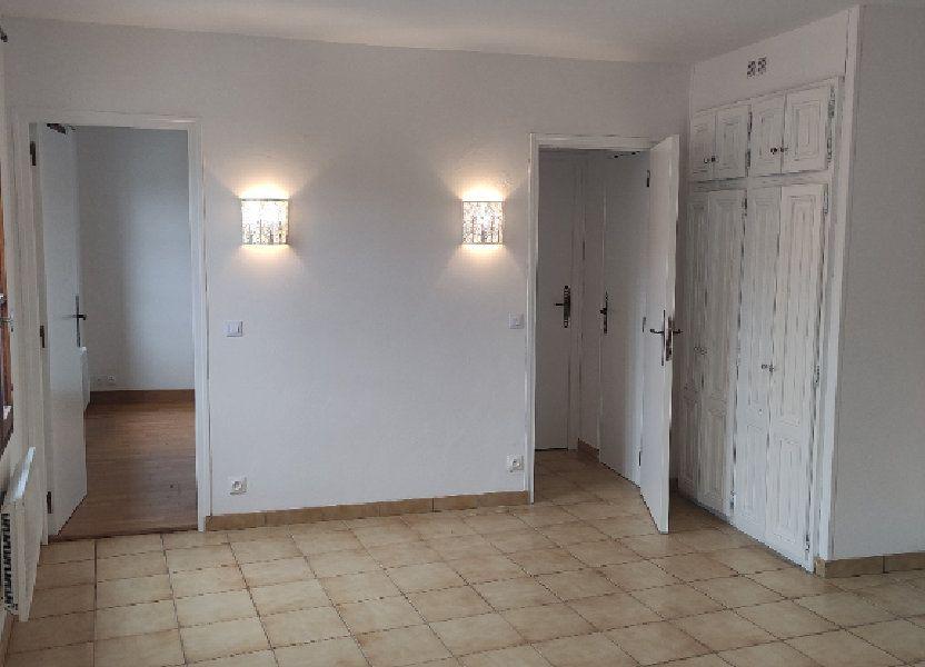Appartement à louer 40m2 à Houdan
