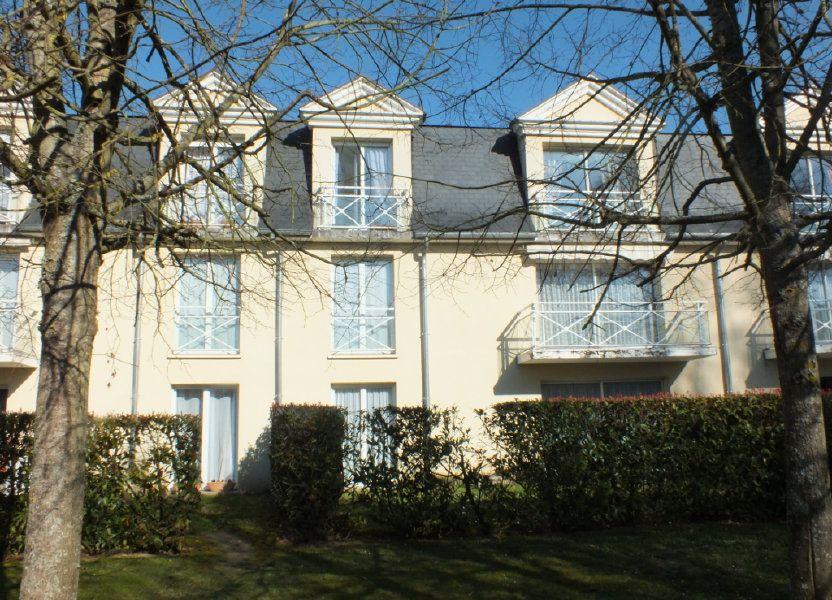 Appartement à vendre 41.93m2 à Ézy-sur-Eure