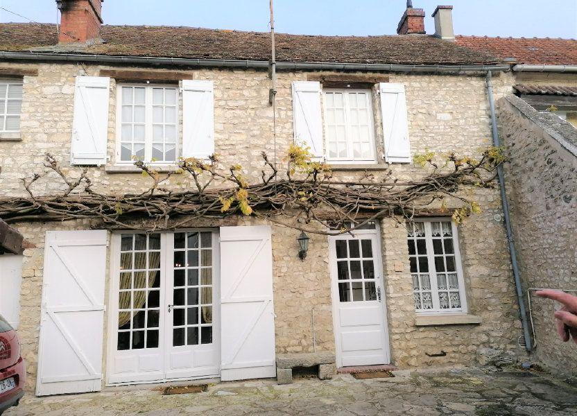 Maison à vendre 130m2 à Vert