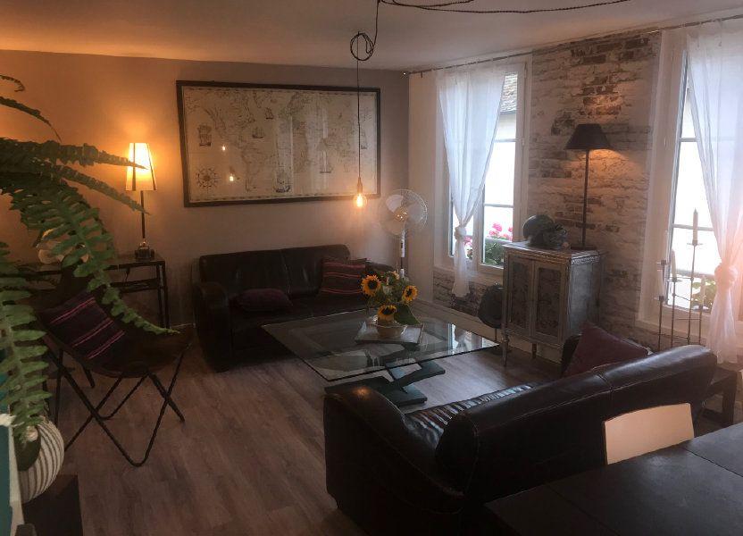 Appartement à vendre 67m2 à Houdan