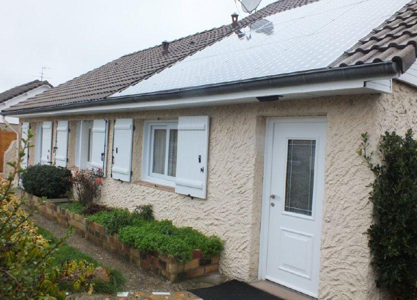 Maison à vendre 95m2 à Bréval