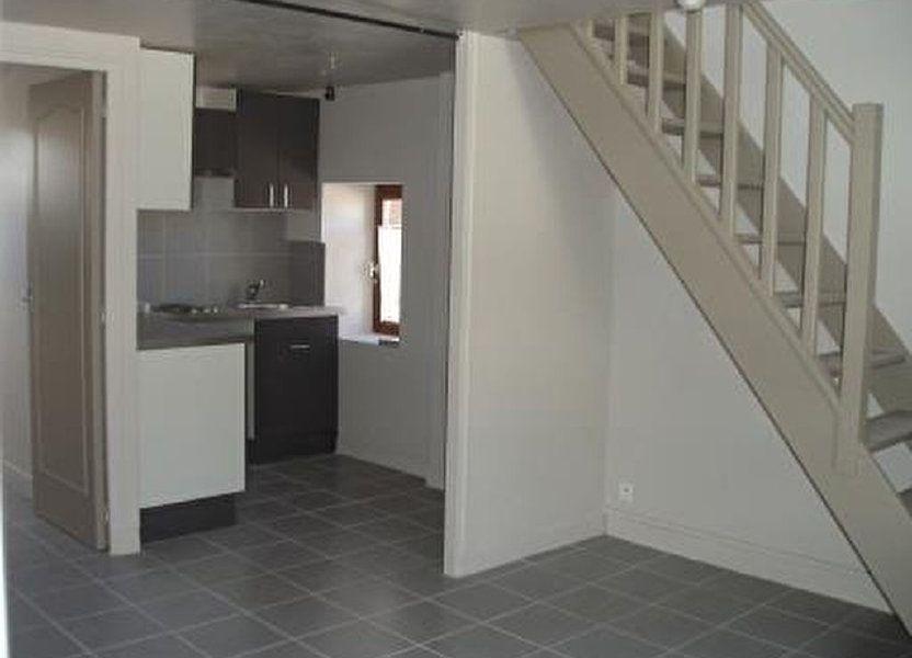Appartement à louer 32m2 à Houdan