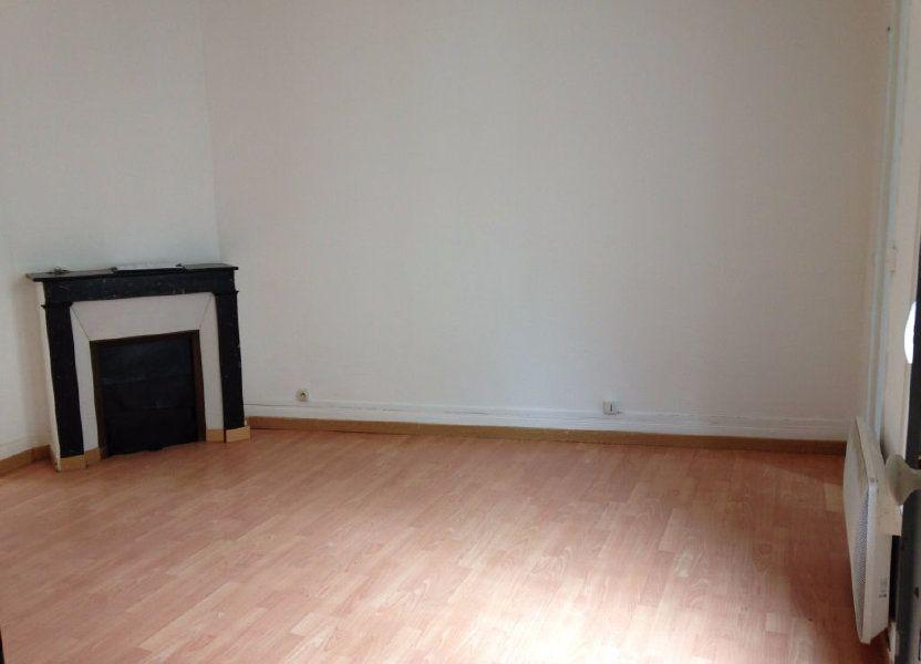 Appartement à louer 44.3m2 à Meaux
