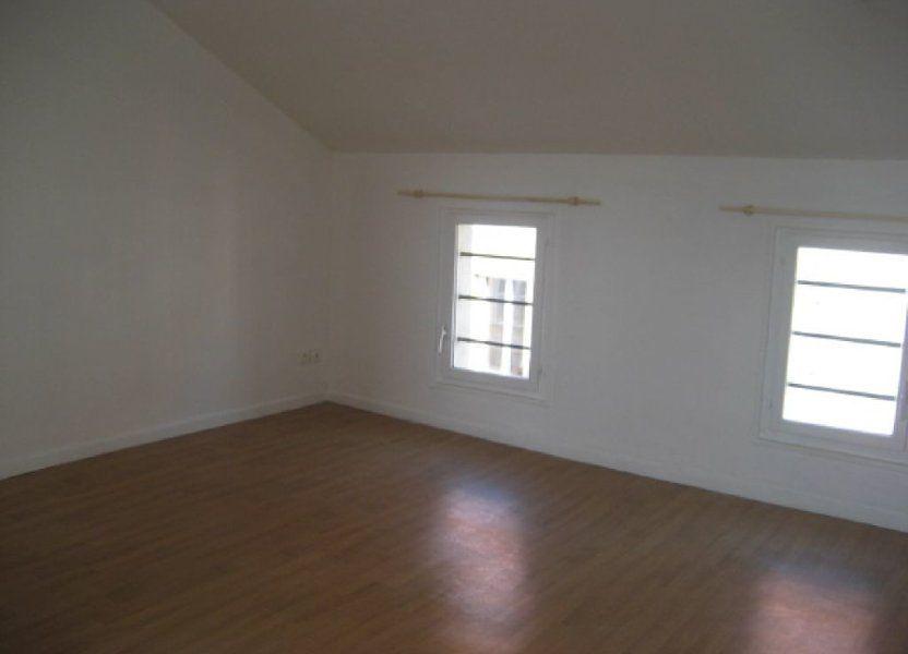 Appartement à louer 40.03m2 à Lizy-sur-Ourcq
