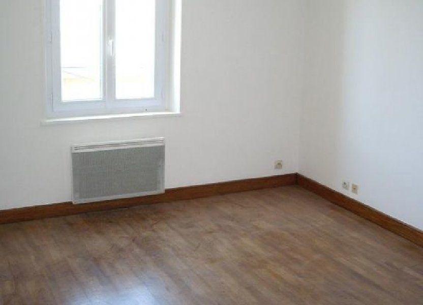 Appartement à louer 43.9m2 à Meaux