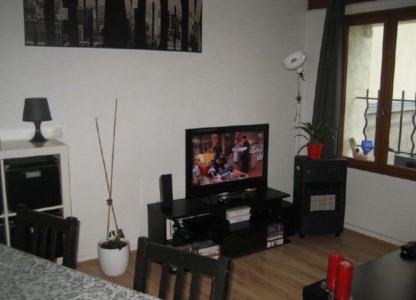 Appartement à louer 36.6m2 à Varreddes