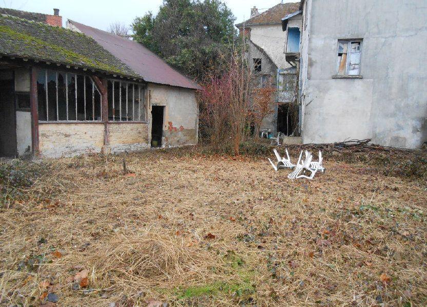 Maison à vendre 225m2 à Crouy-sur-Ourcq