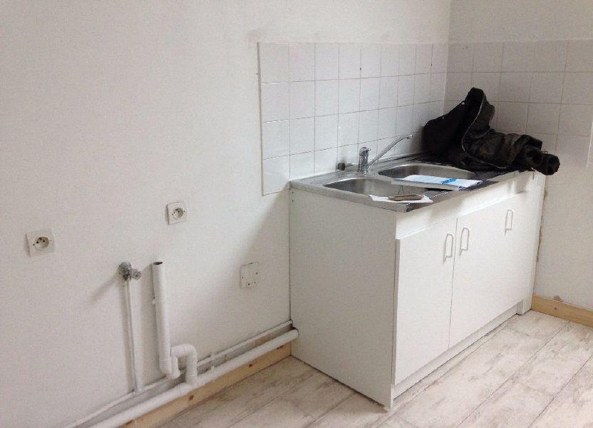Appartement à louer 18.05m2 à Lizy-sur-Ourcq
