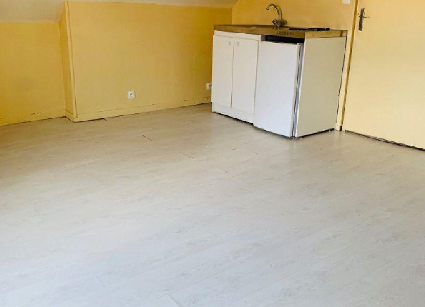 Appartement à louer 25.73m2 à Crouy-sur-Ourcq
