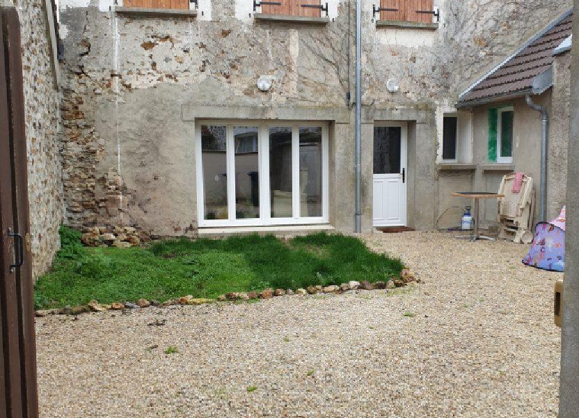 Maison à louer 73.2m2 à Dhuisy