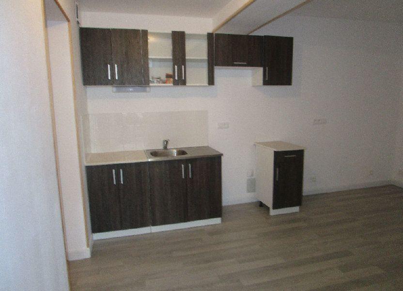 Appartement à louer 40.8m2 à Meaux