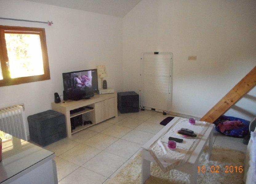 Appartement à louer 31.5m2 à Crouy-sur-Ourcq