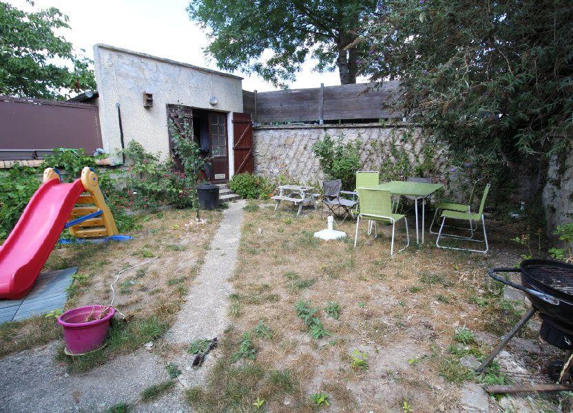 Maison à vendre 110m2 à Lizy-sur-Ourcq