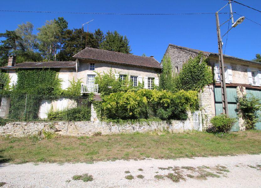 Maison à vendre 280m2 à Lizy-sur-Ourcq