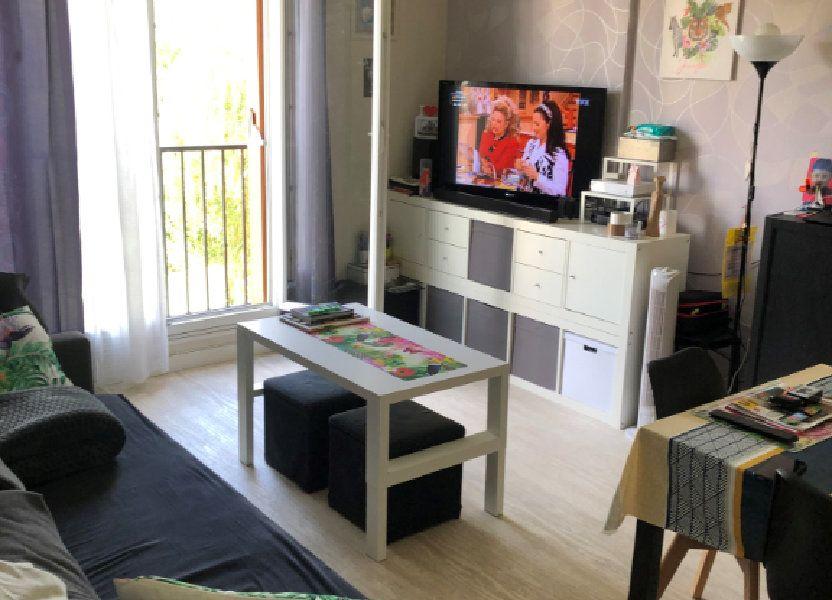 Appartement à louer 62m2 à Brou-sur-Chantereine