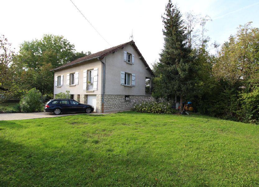 Maison à vendre 188.98m2 à Congis-sur-Thérouanne