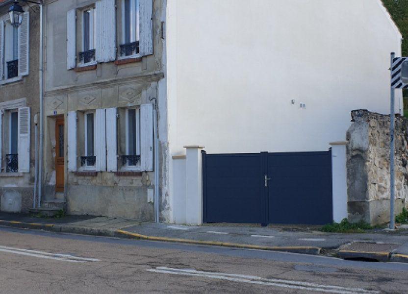 Maison à louer 104.71m2 à Gandelu