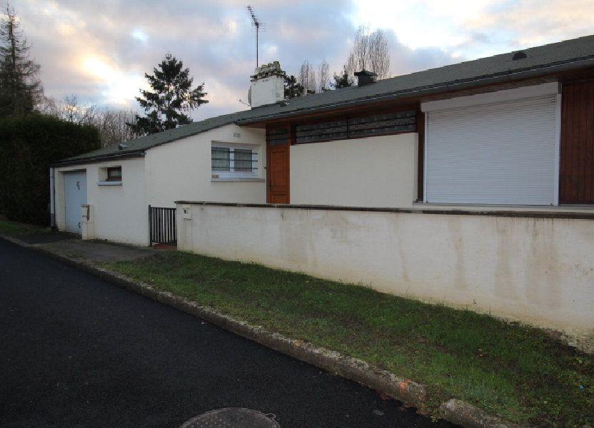 Maison à vendre 85m2 à La Ferté-sous-Jouarre