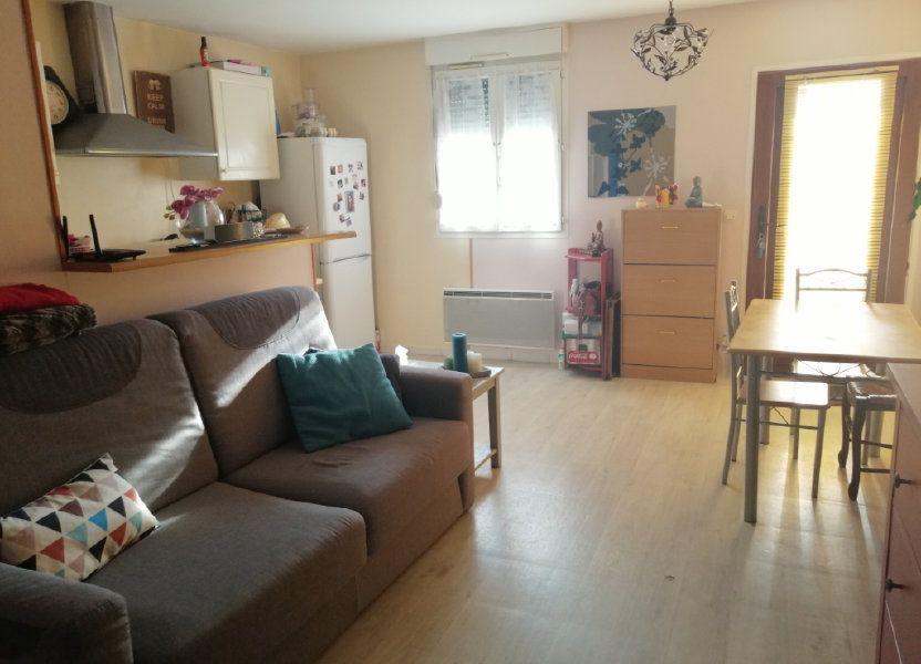 Appartement à louer 44.53m2 à Trilport