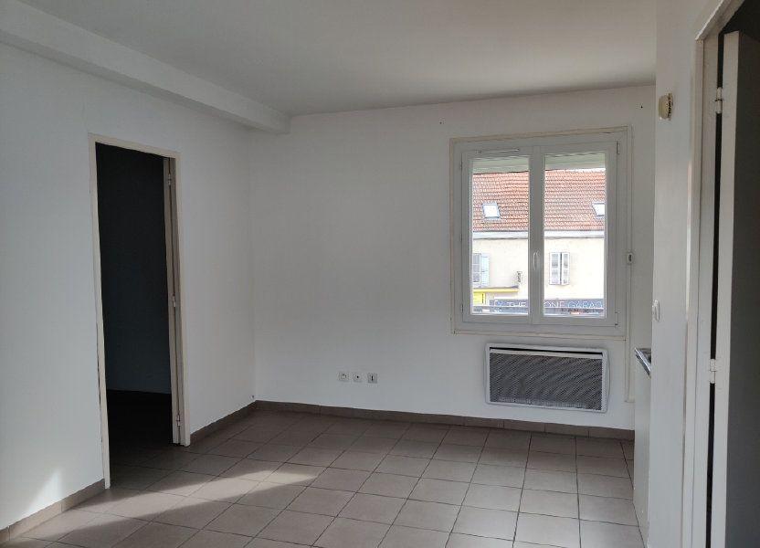 Appartement à louer 31.2m2 à Trilport