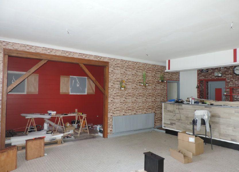 Maison à vendre 126m2 à Saint-Joachim